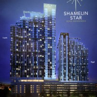 Shamelin Star SoHo Residences @ Taman Shamelin