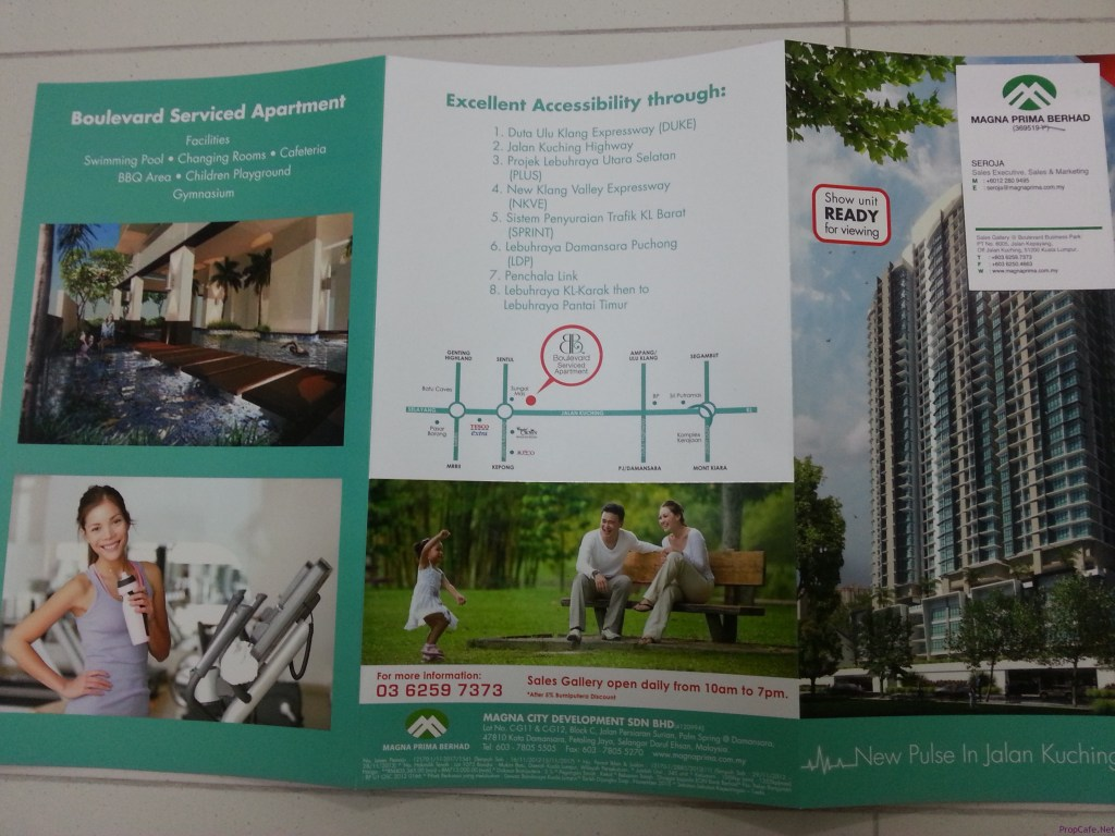 Brochure 2nd page
