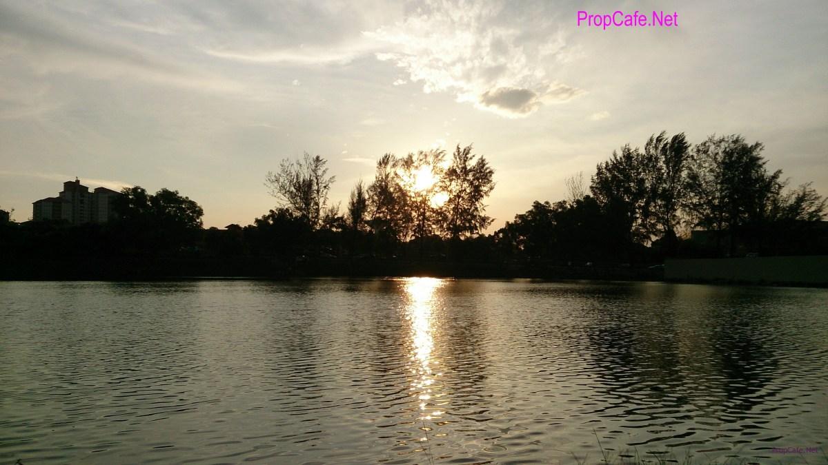 28 Boulevard @ Pandan Lake at Pandan Perdana