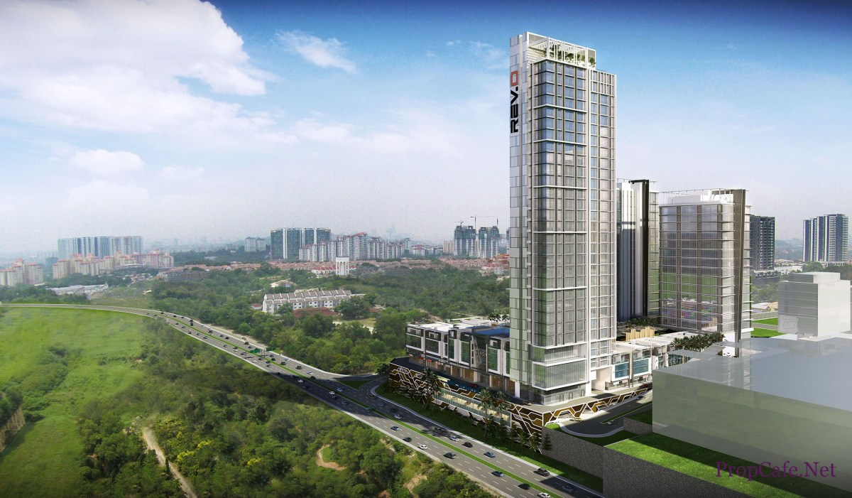 The REV.O @ Bukit Jalil City By MBM Land [ Executive Summary Review]