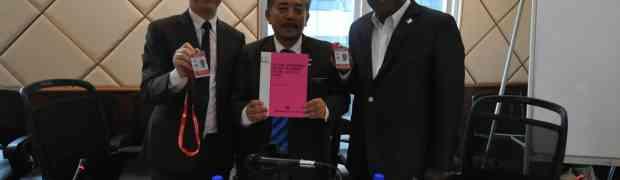 SAY NO TO C.A.M.P, SAY NO TO ILLEGAL AGENTS : A Campaign By BOVAEA
