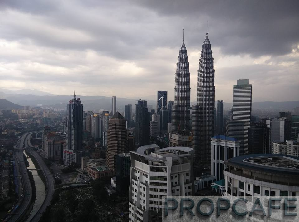 Trends in Malaysian Property Market