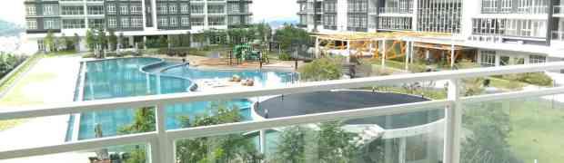 Damansara Foresta @ 360 Degree View