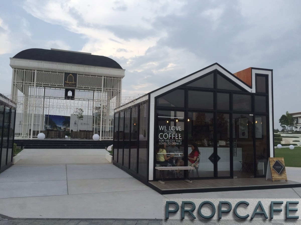 PROPCAFE Peek : Eco Sanctuary @ Kota Kemuning By EcoWorld