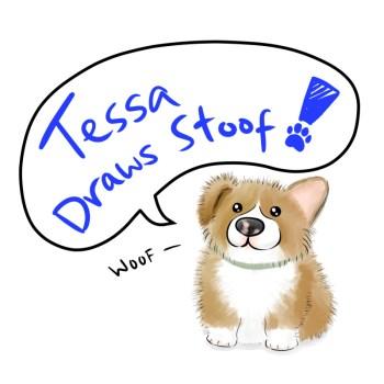Tessa Draws Stoof
