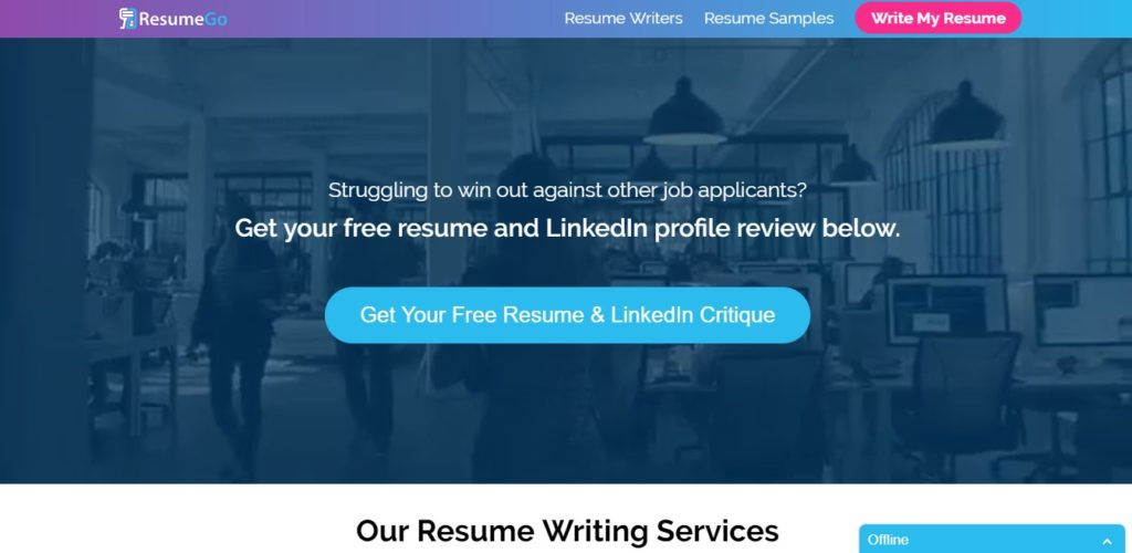 ResumeGonet Review (59/10) - ProperResumes - how to write a resume.net