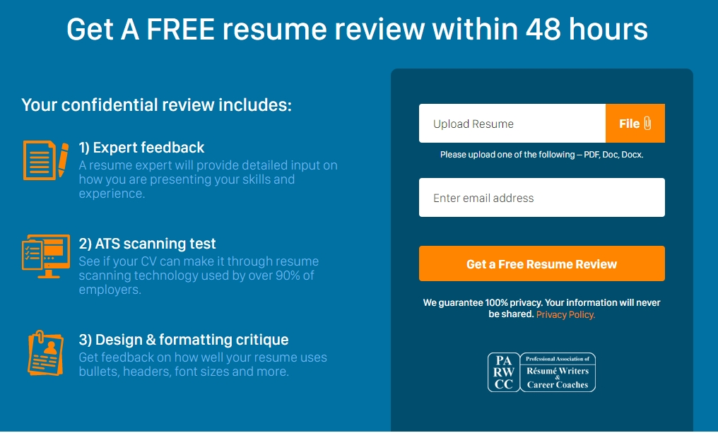 ZipJob Review (75/10) - ProperResumes - resume review