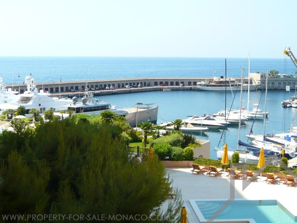 Terrasse Du Port Monaco Terrasses Du Port Properties For Sale In Monaco