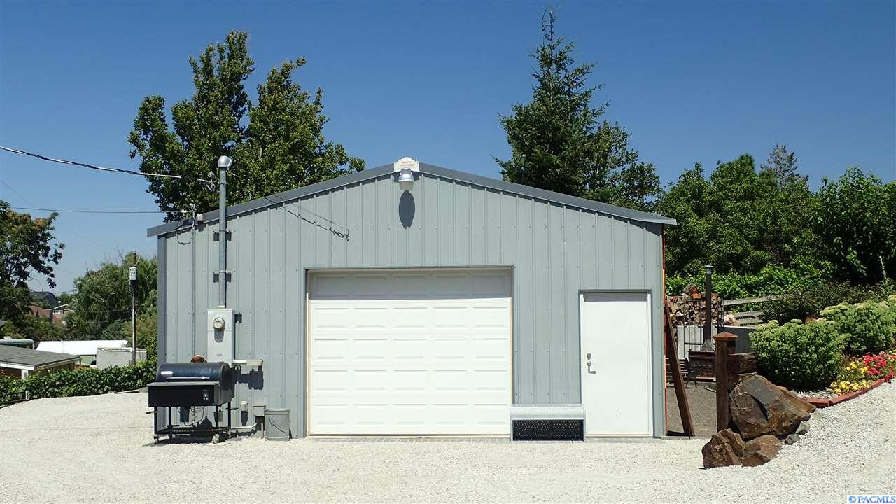 Garage Builders Tri Cities Wa 516 W 36th Ave Kennewick 99337