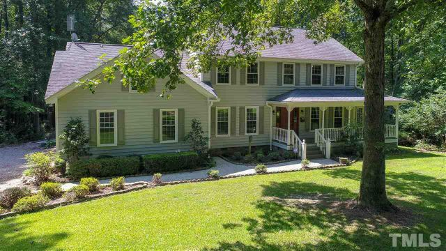5104 Tomahawk Trail Raleigh Nc 27610 Dudley Realty Group