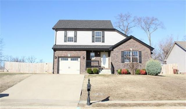 2485 Andersonville Road Clarksville Tn 37042 House To