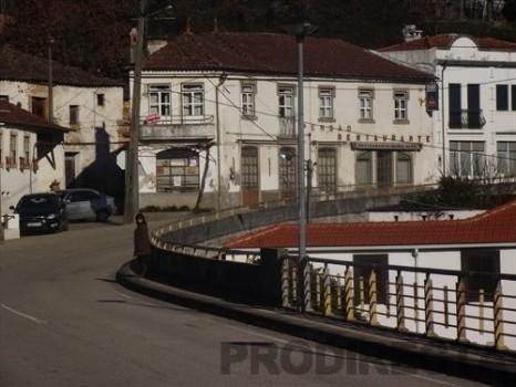 Albergue da Ponte