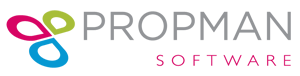 Propman Software logo