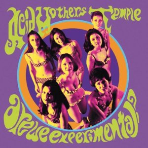 Acid Mothers Temple   Are We Experimental?   CD  760137488521