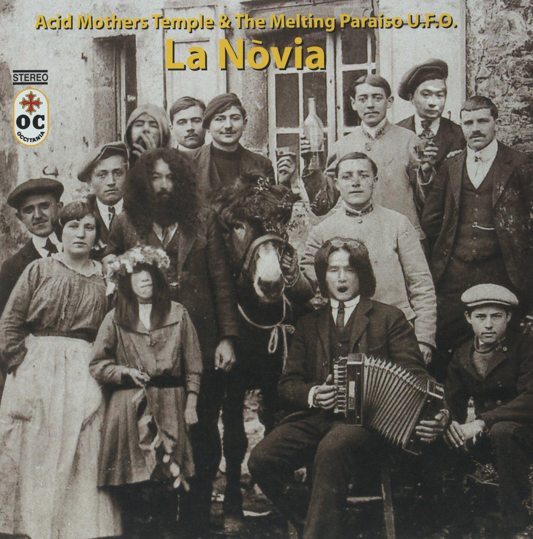 Acid Mothers Temple | La Novia | LP | 881182110417