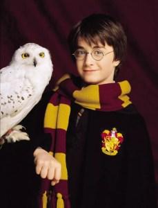 Гарри Поттер и Ф.К. (метод Ильи Франка) Глава 1, часть 5