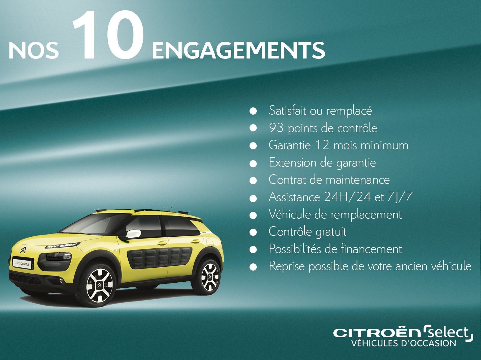 Garage Peugeot Chateaulin Nos Services Citroen Chateaulin