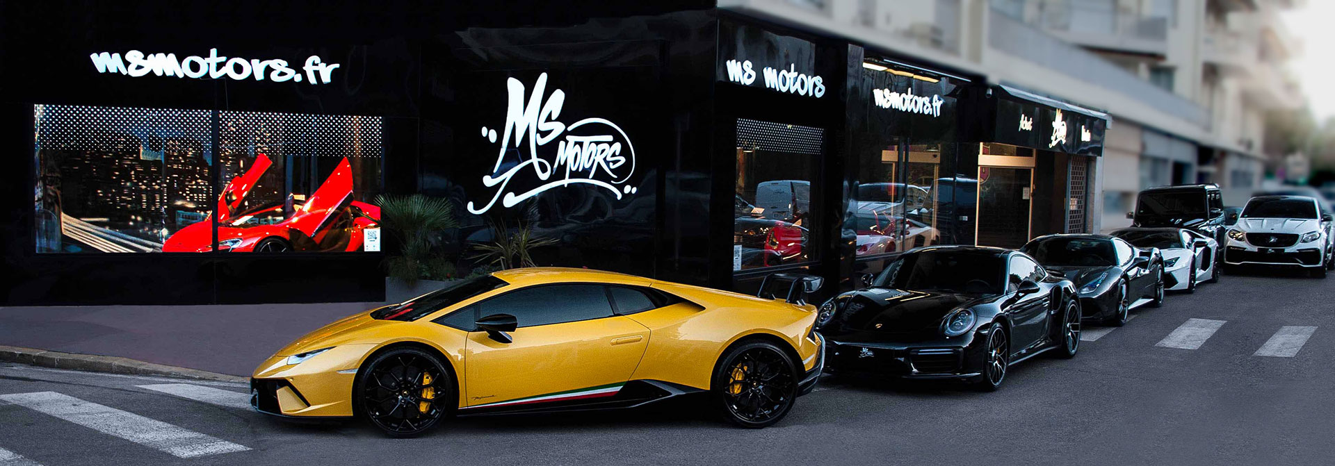 Garage Auto Paris Ms Motors Voiture Occasion Cannes Vente Auto Cannes