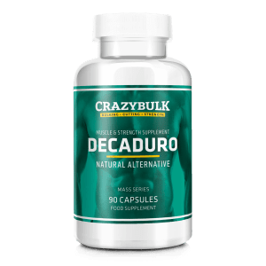 Decaduro Product Pic