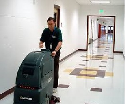 Janitorial Servicesfloor Care Maintenancewindow Cleaning