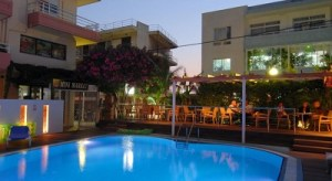 Agla Hotel Rhodes