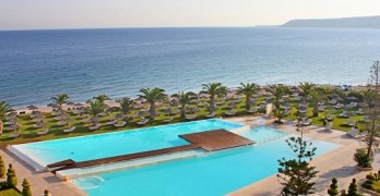 Sentido Ixian Grand Hotel Rhodes