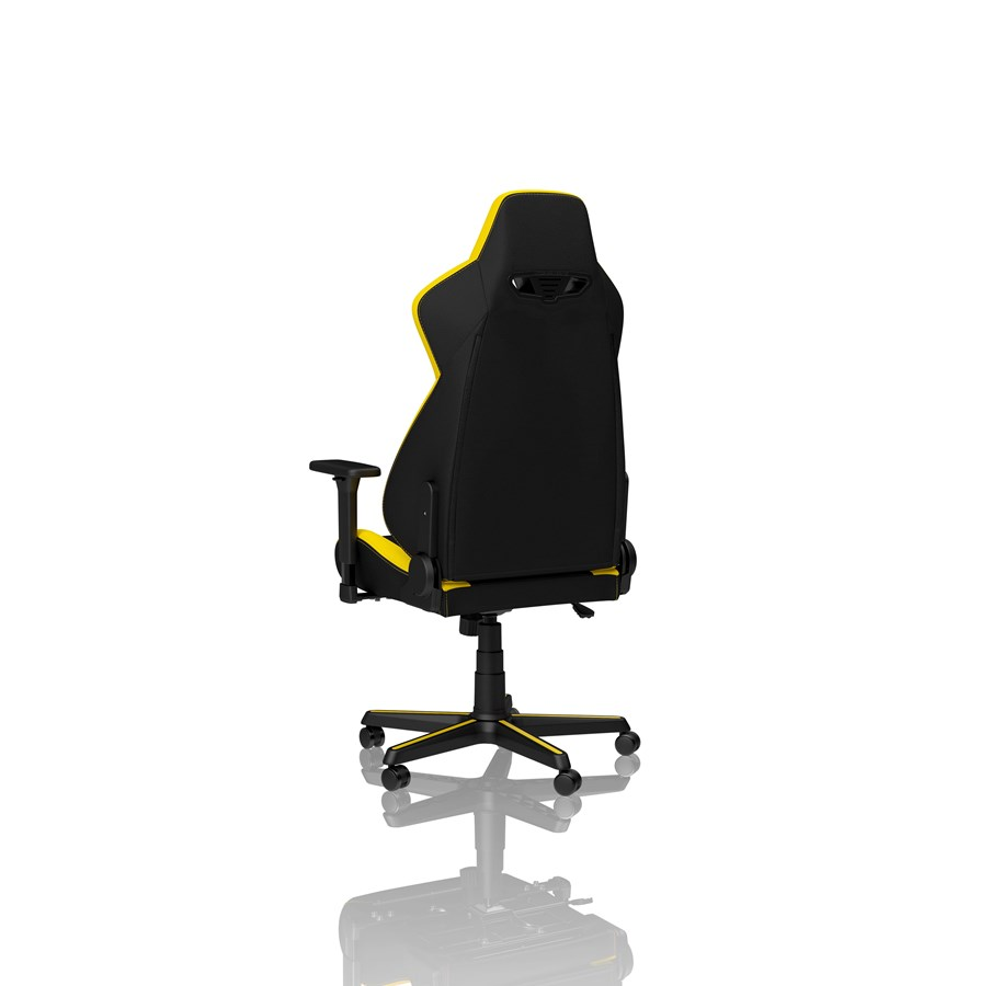 Stuhl Sitzhöhe 55 Cm Nitro Concepts S300 Gaming Chair - Astral Yellow Gaming