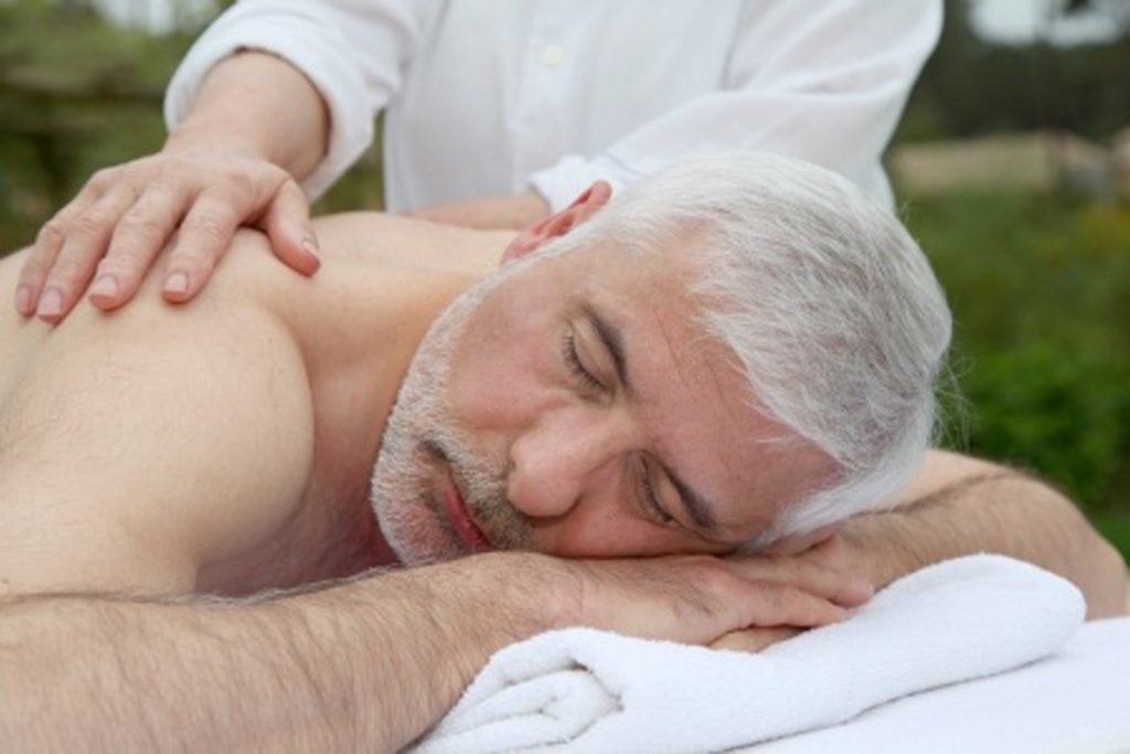 Free Massages for Cancer Patients - Prostate Cancer Foundation of