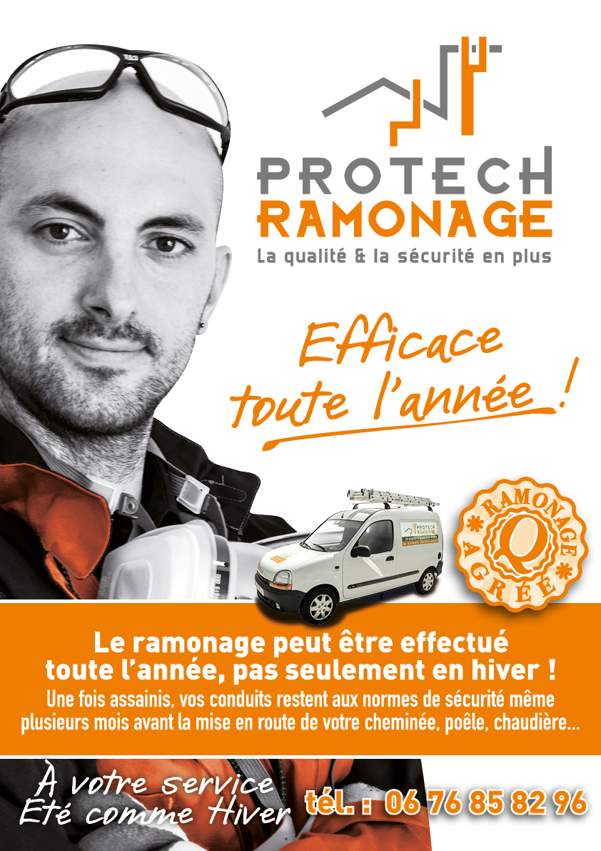 Tarif Ramonage Cheminee Bois Tarifs Ramonage Protech Ramonage