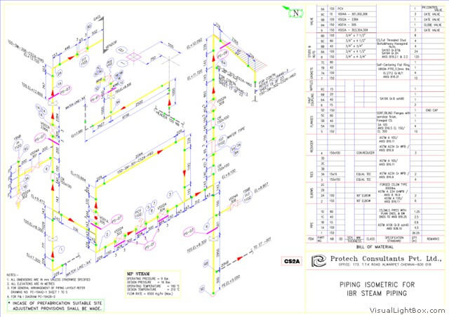 piping layout consultants