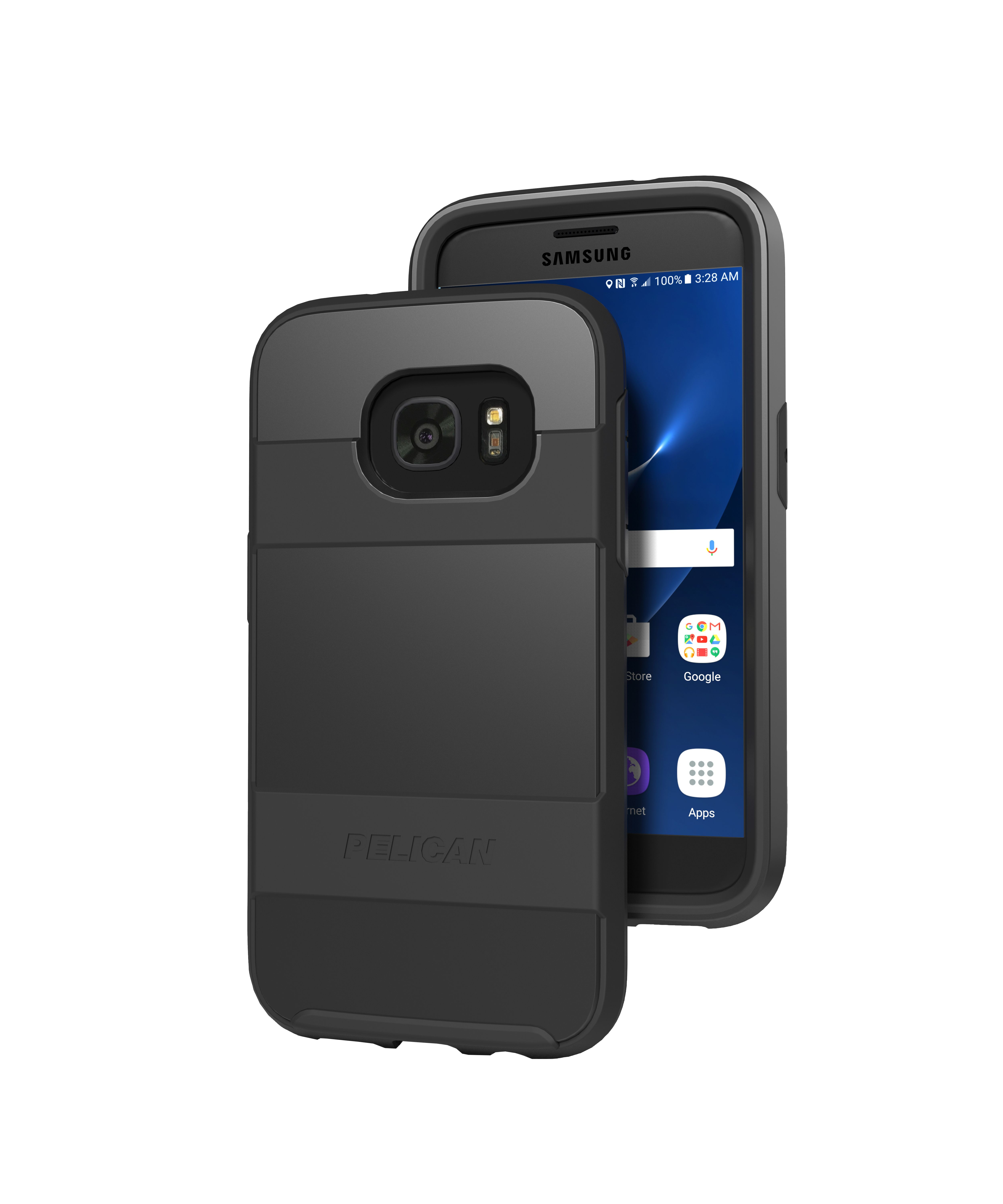 Smartphone Cases Pelican Announces Smartphone Cases For Samsung Galaxy S7 And