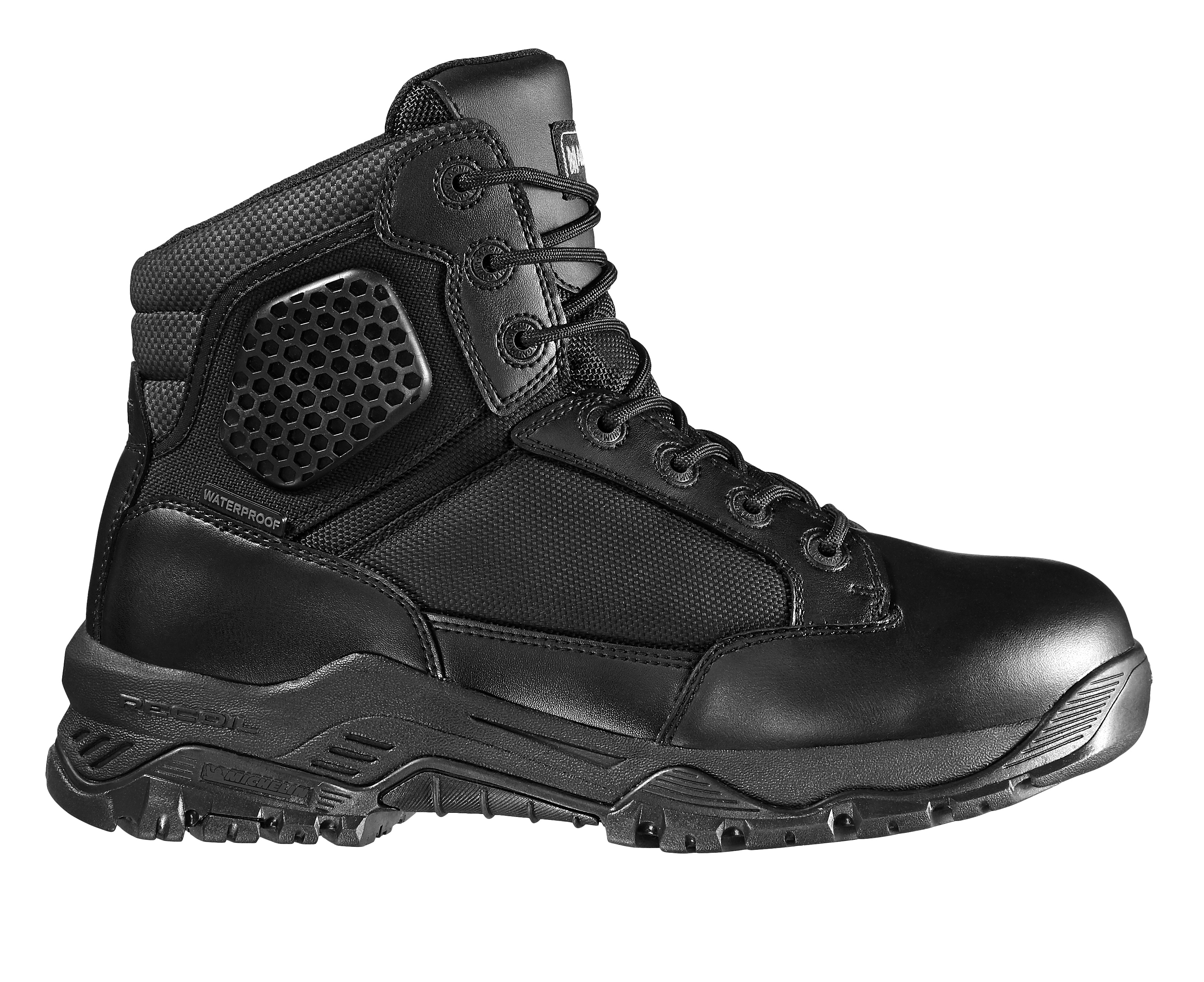 Magnum Usa Introduces Strike Force And Opus Duty Boots
