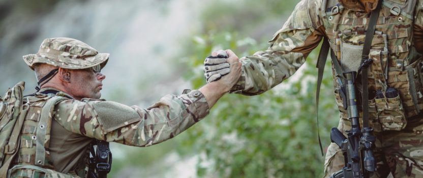The Army Team Leader and How to Be Successful