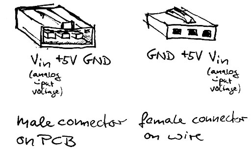 atx power supply pinout 24 and 20 pin