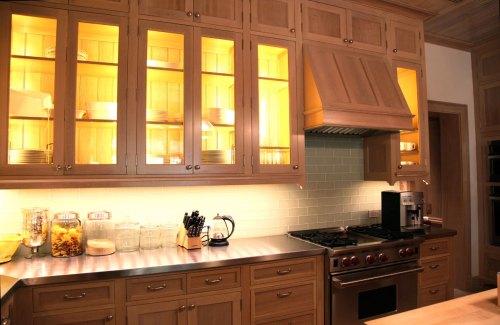 Medium Of White Oak Kitchen