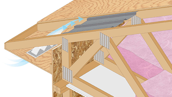 Raised-Heel Trusses A Simple Upgrade With a Big Payoff ProTradeCraft