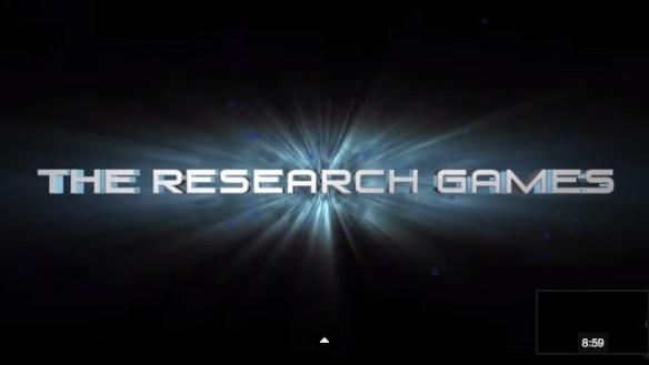 ResearchGames