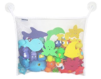 Best Bath Toy Storages Reviews Of 2019 Proudreview