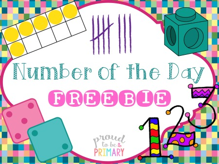 number sense Archives \u2013 Proud to be Primary