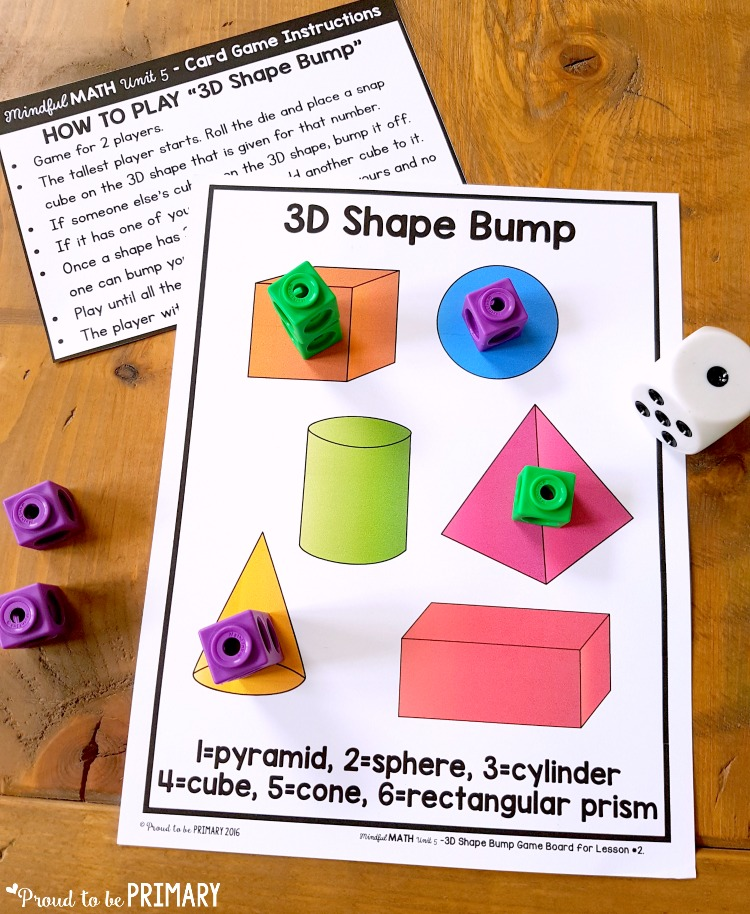 Geometry and Shapes for Kids Activities that Captivate \u2013