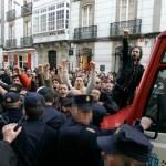desahucio renta antigua de A Coruña