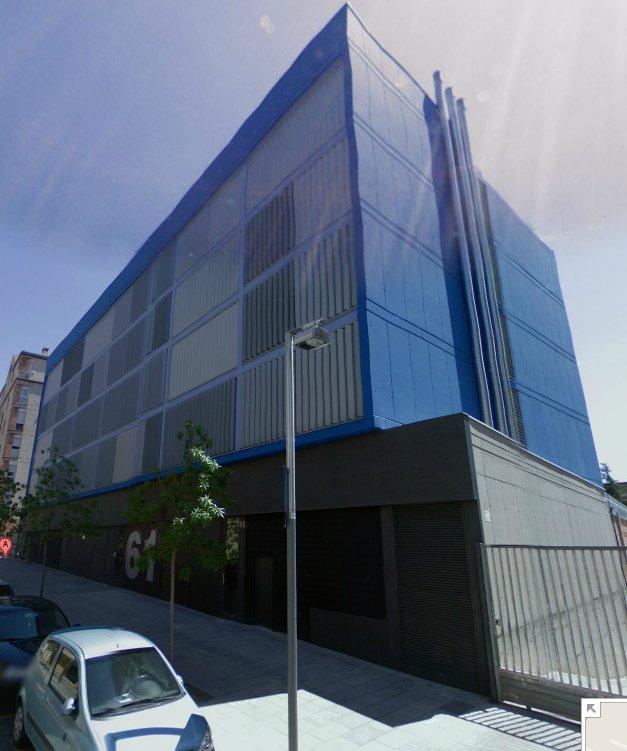 Ilegal regesa y barcelona ya estan adjudicando los for Portales inmobiliarios barcelona