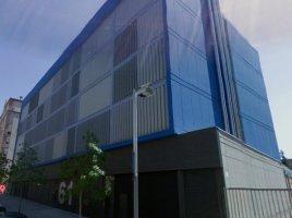 edifici de regesa en c/la selva 57-61