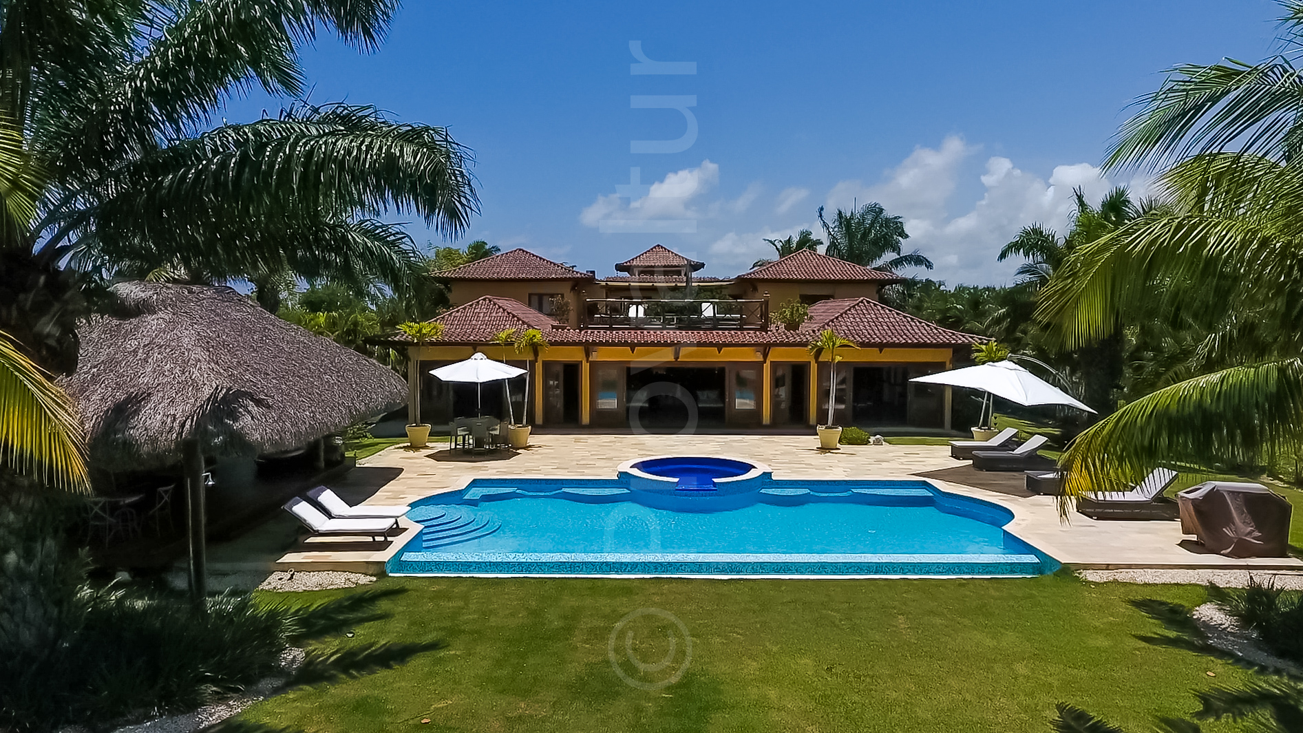 Pool Kaufen Sale Cap Cana Real Estate And Homes For Sale Christie 39s