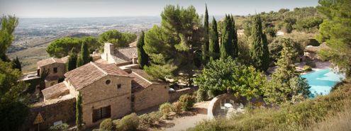 Abbaye de Sainte Croix Salon Countryside Luxury 15 min Aix