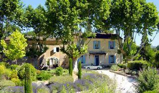 Bastide de Voulonne Cabrieres d'Avignon