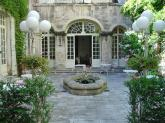 Hotel D'Arlatan Moderate Arles charming central location