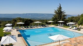 Hotels Les Bories Gordes Luxury
