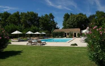 Mas de Peinte Arles Luxury Camargue hideway