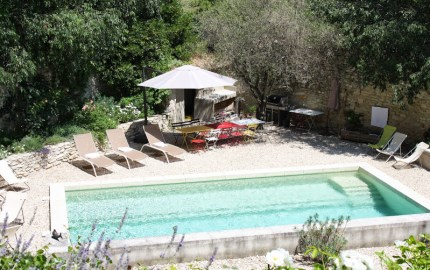 Avignon Luxury villa rental5